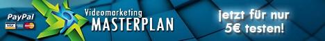 videomarketing masterplan
