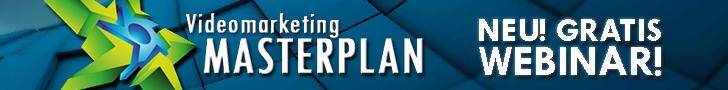 Webinar zum Videomarketing für Unternehmer von Jürgen Saladin (hier klicken)